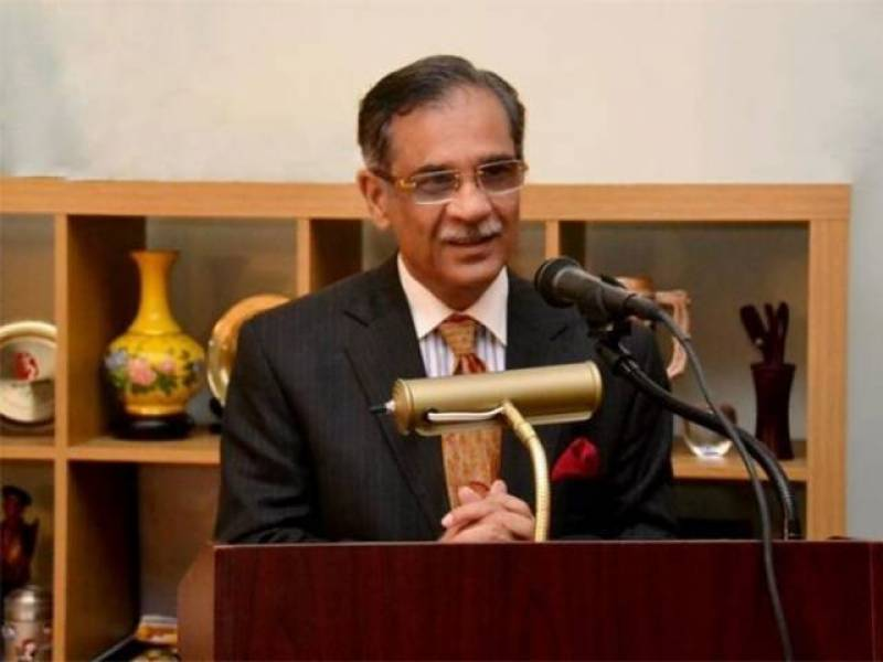 Hope of justice for Pakistanis, CJP takes Suo Motu action over maid torture case