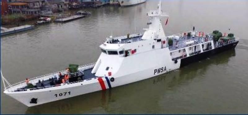 Pakistan Navy ships to arrive at Colombo Port on Thursday