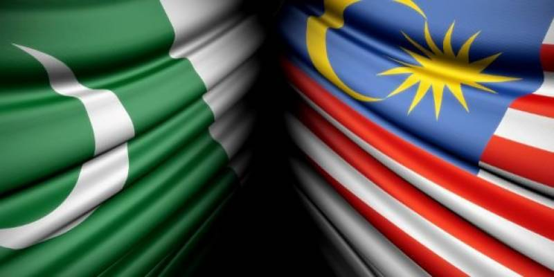 Reduction in tariff line discussed between Pakistan and Malaysia