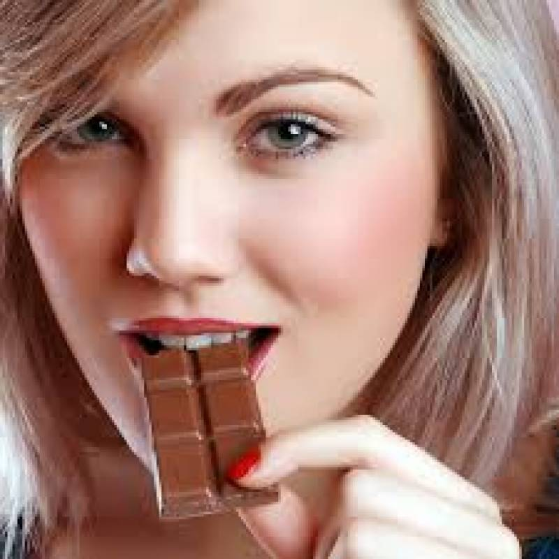 Swiss chef discovers pain-killer chocolate