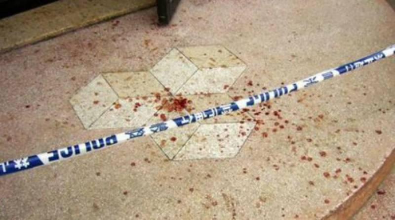 11 kindergarten children injured in knife attack