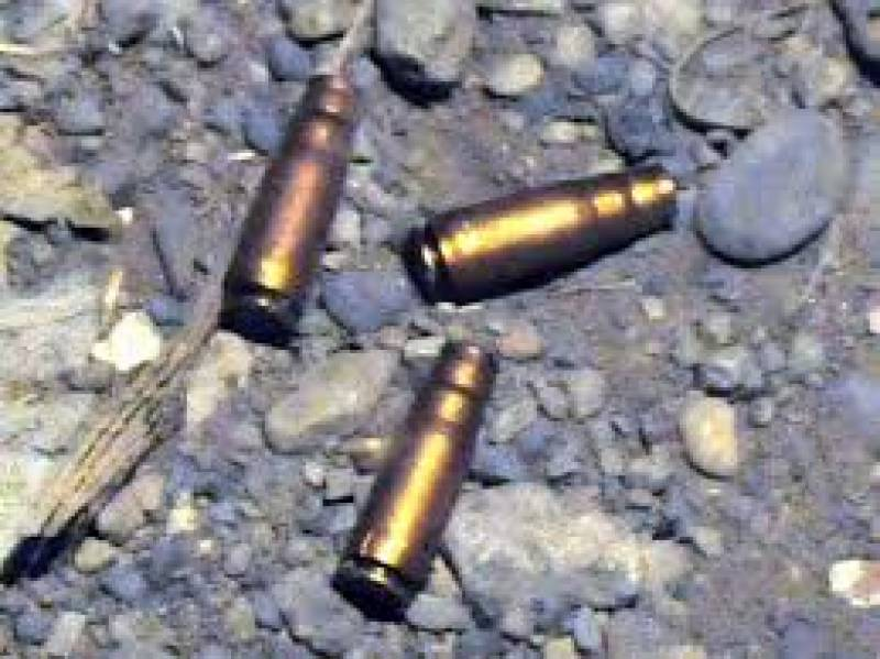 Police inspector shot dead in Karachi
