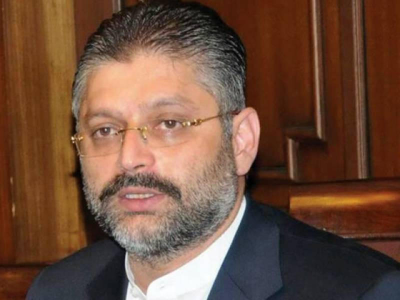 ATC issues non- bailable warrant for Sharjeel Memon