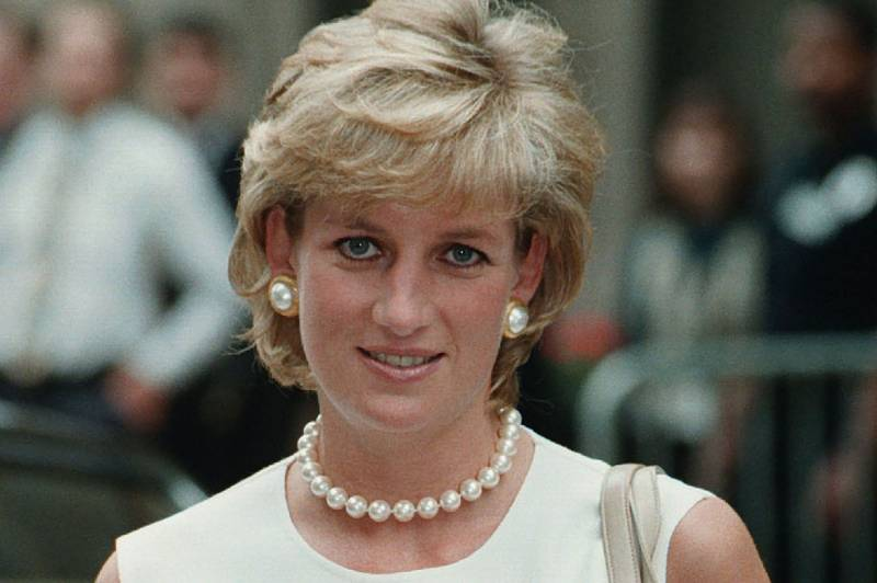 Princess Diana's hand-written letters auction for 15,100 pounds