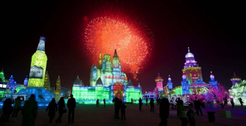 Real Fairy tale world opens for visitors