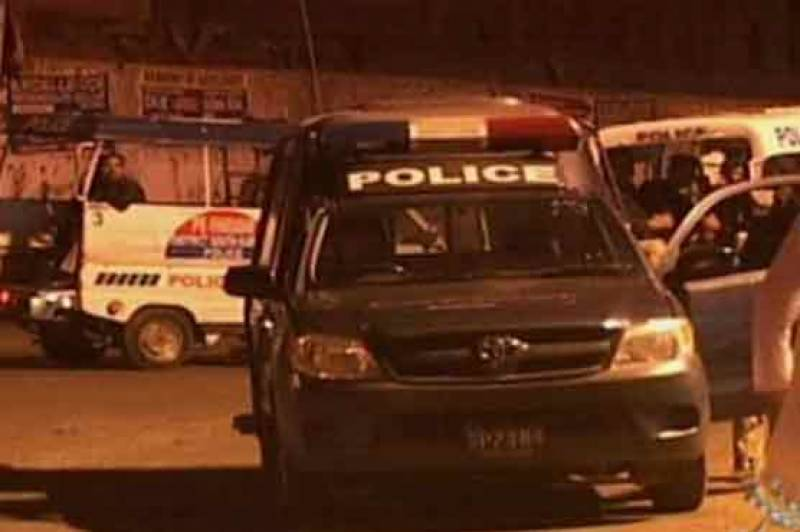 Six alleged banned outfit militants killed in CTD targeted operation
