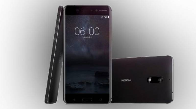 First ever Nokia smartphone launched