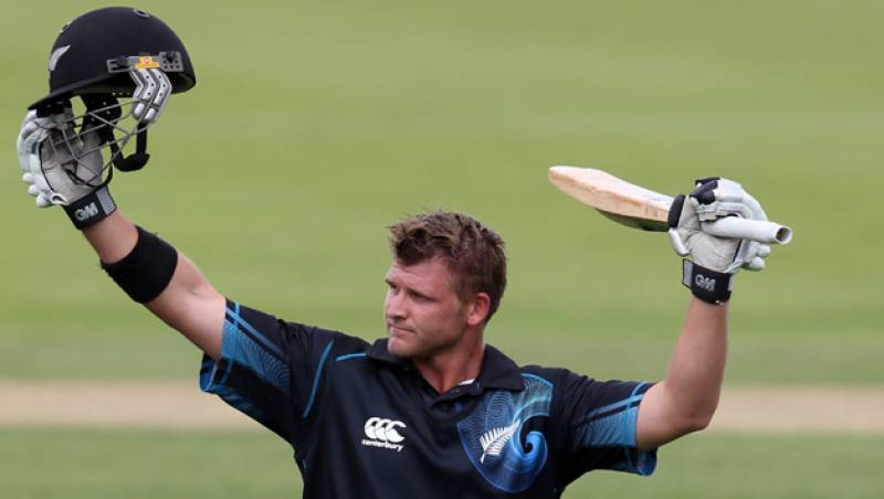 New Zealand defeats Bangladesh in third T20 to seal series 3 – 0
