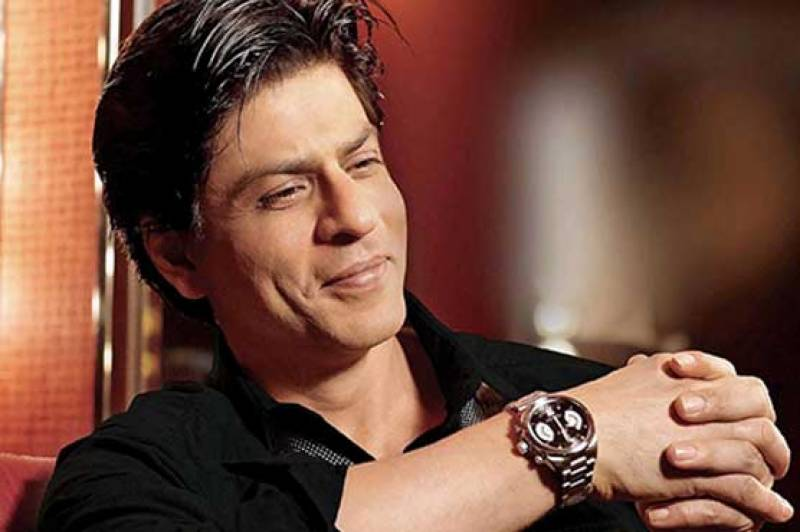 Shah Rukh Khan to host upcoming small screen show