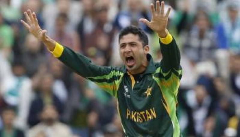 Australia ODI series: Junaid Khan to replace Muhammad Irfan