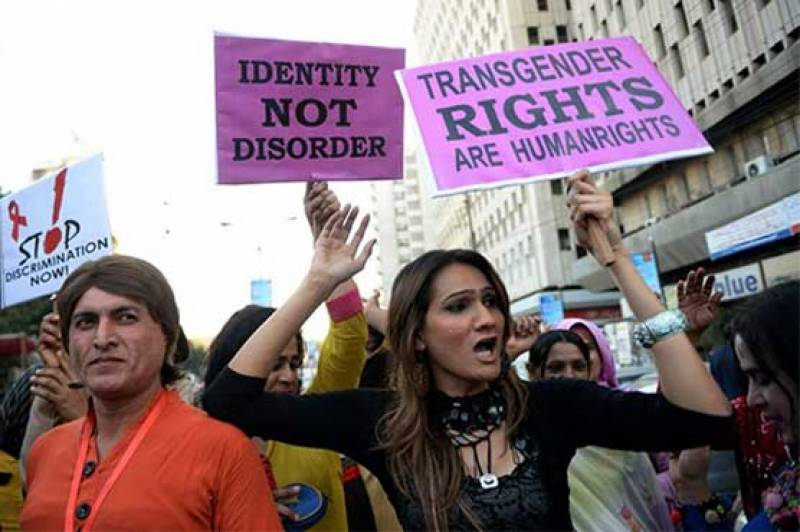 LHC orders to include transgender community in population census