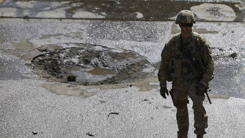 NATO deploys 200 troops in Afghanistan's Farah