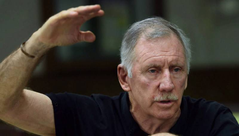 Pakistan should improve its Cricket or better stay at home, former Australian Captain Ian Chappell