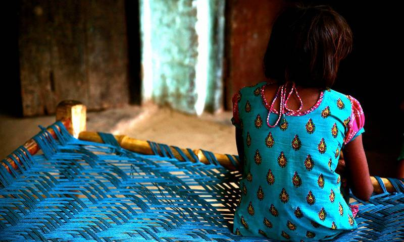 Police foil child marriage bid, arrest groom, girl's father