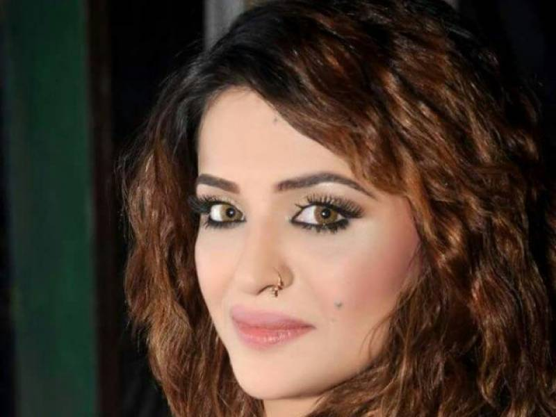 Actress Soha Ali accuses Producer Arshad Chaudhry of Rape