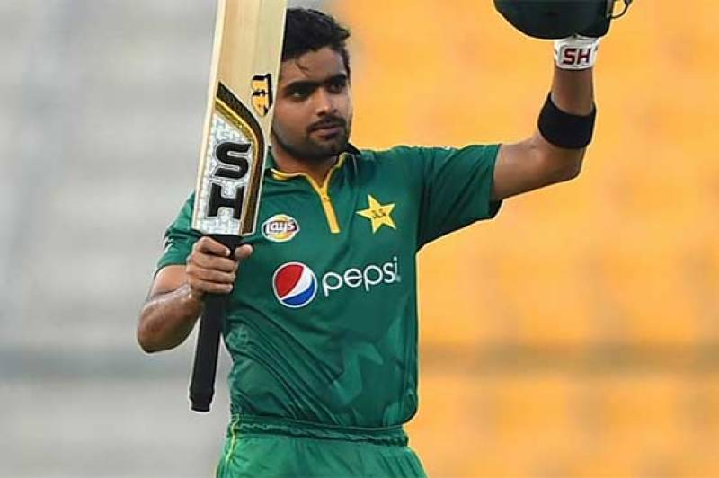 Australia ODI series: Pakistan defeats Australia by 196 runs in warm-up match