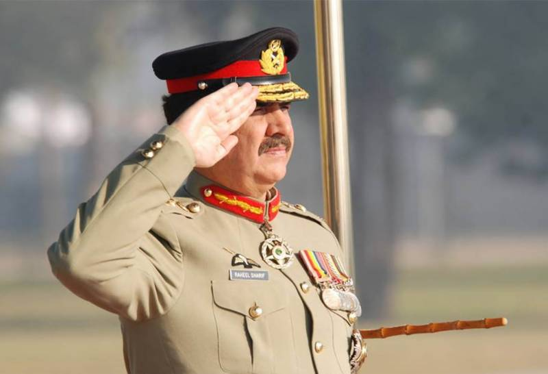 Former COAS explains 3 conditions to become commander of Islamic military alliance