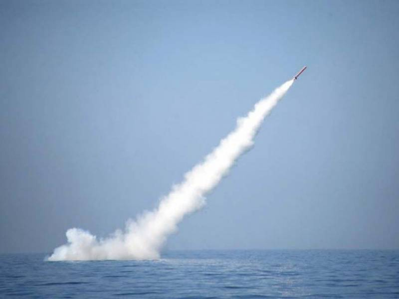 Pakistan gains 2nd strike capability