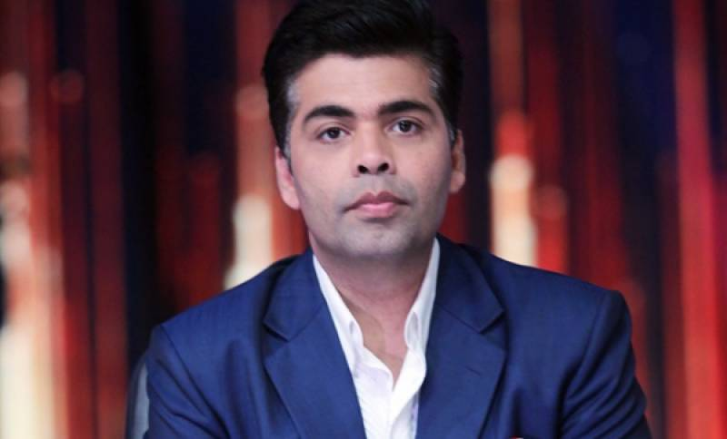 Karan Johar slammed over his confession about sexual orientation