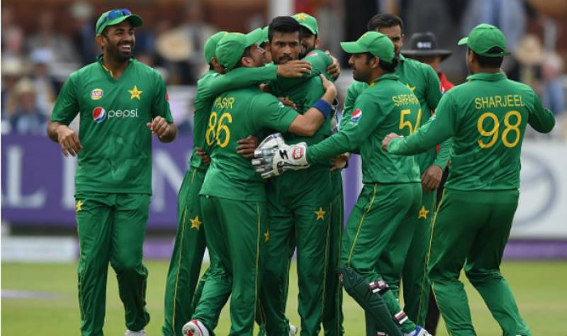 Pakistan in danger of not qualifying for WC 2019