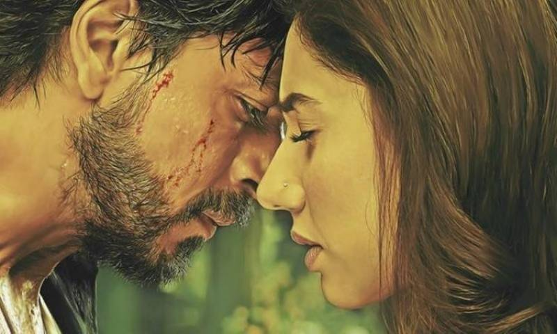 Mahira-SRK's 'Raees' receives threats from Shiv Sena