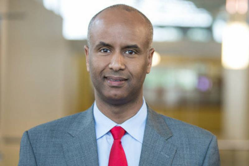 Toronto MP Ahmed Hussen appointed as immigration minister