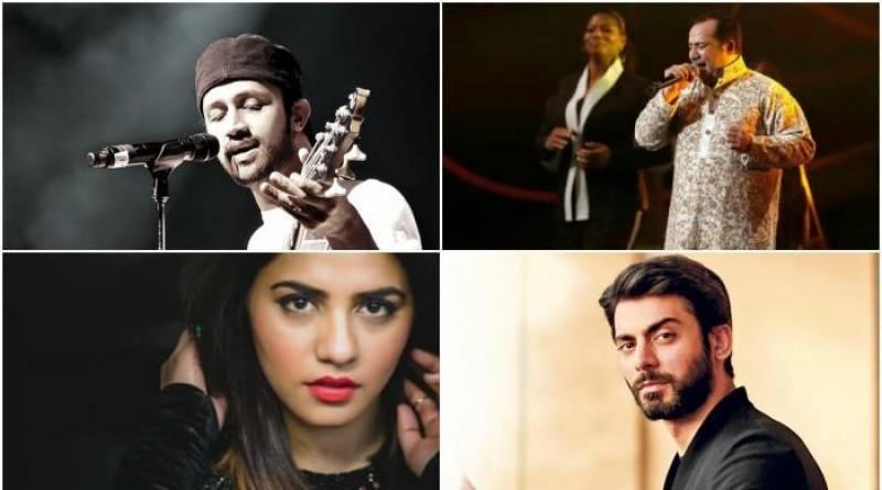 Indian filmmaker boycotts Filmfare Awards to protest Pak artists' nomination