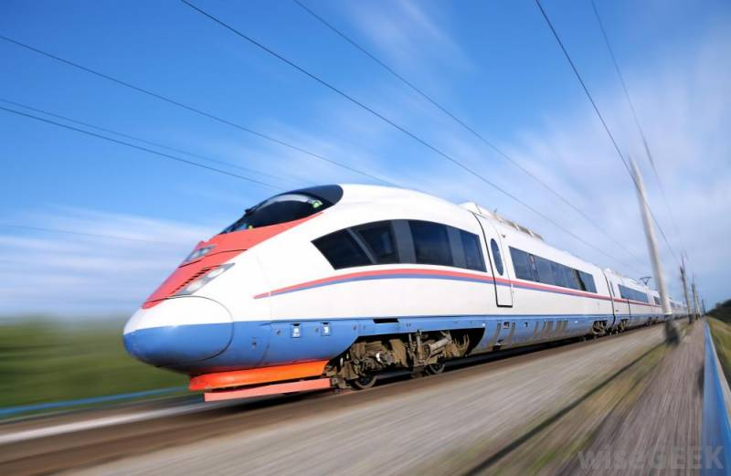 Japan plans to export Bullet Trains