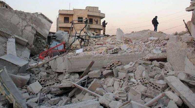 Russia, Turkey accede to coordinate Syria strikes