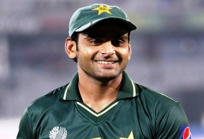 2nd ODI against Australia: Hafeez to lead Pakistan