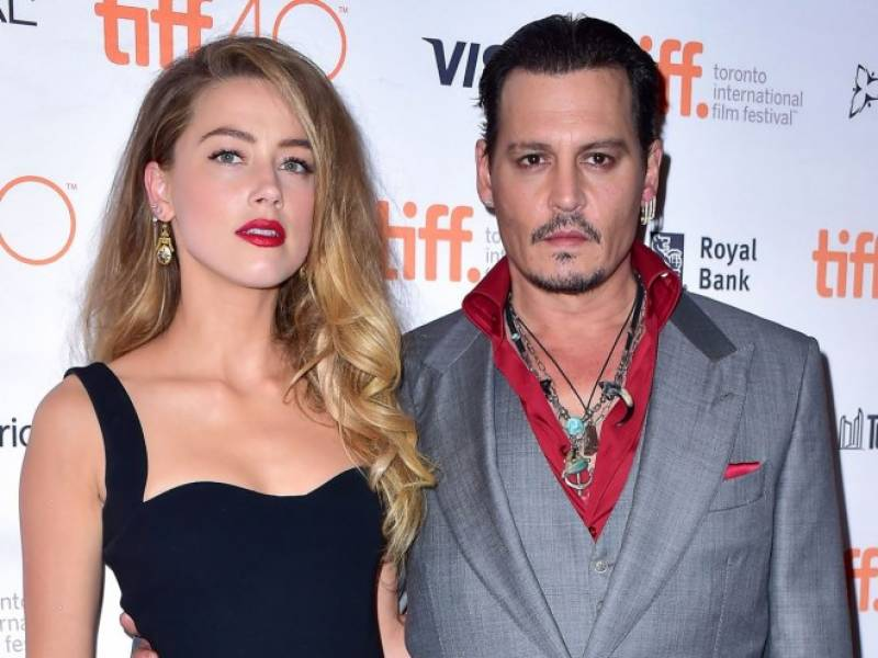 Johnny Depp, Amber Heard finalize bitter divorce