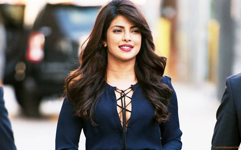 Priyanka Chopra to take rest after mishap on ´Quantico´ set