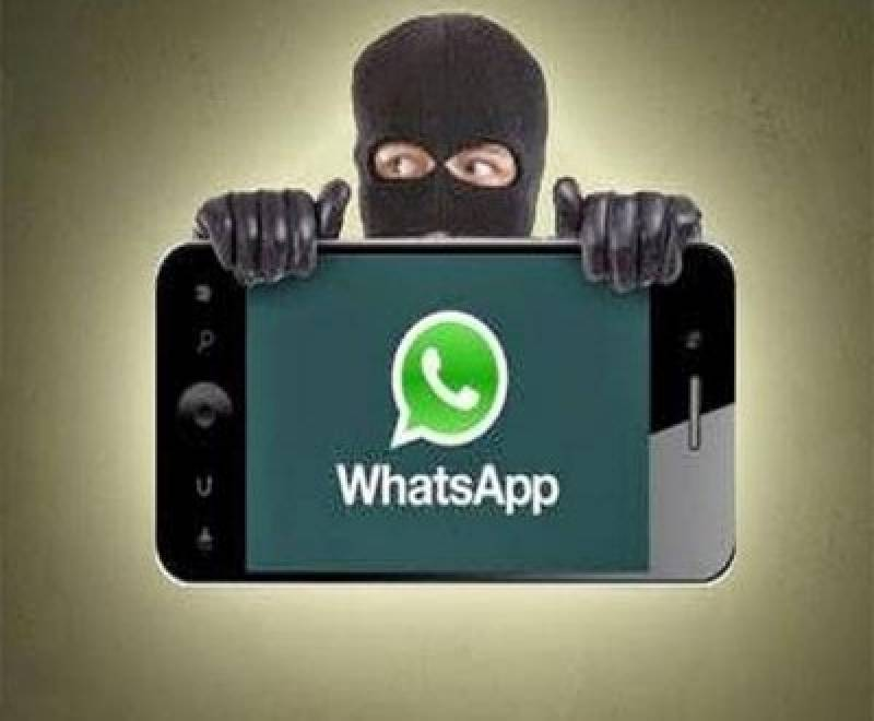 Whatsapp insecurity sustains yet: reported