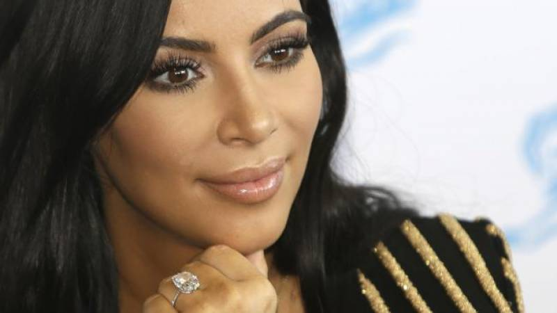 Alleged mastermind of kim Kardashian robbery charged