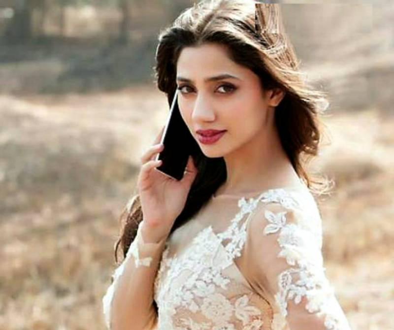 Rahul Dholakia helped me at every stage: Mahira Khan