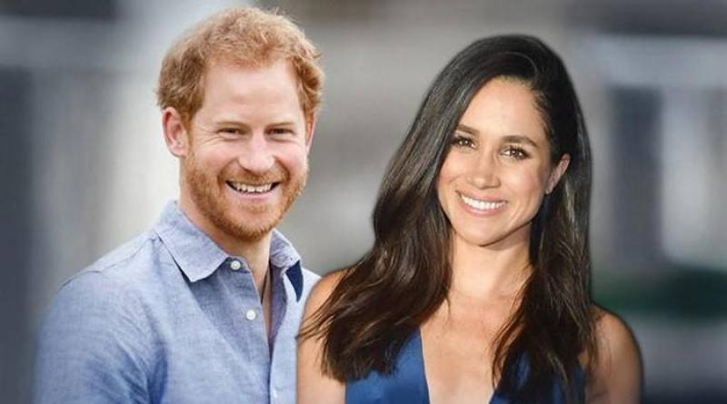 Royal lover Meghan Markle's brother arrested
