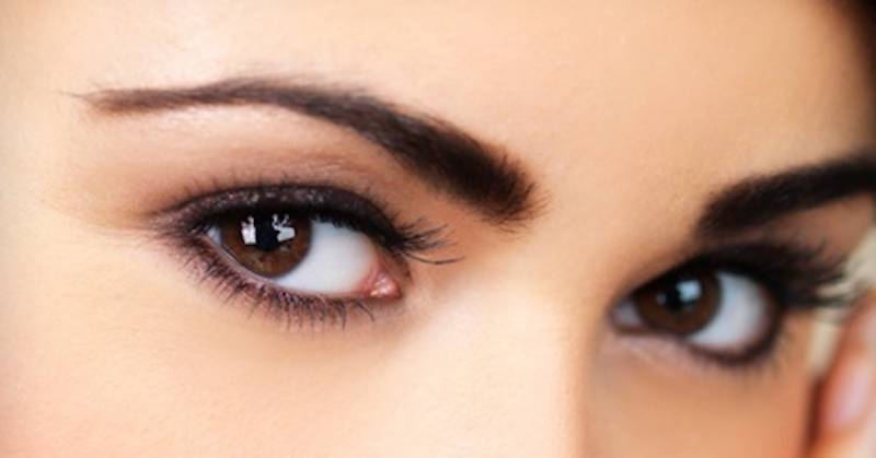 Remarkable specifics about brown eyed people