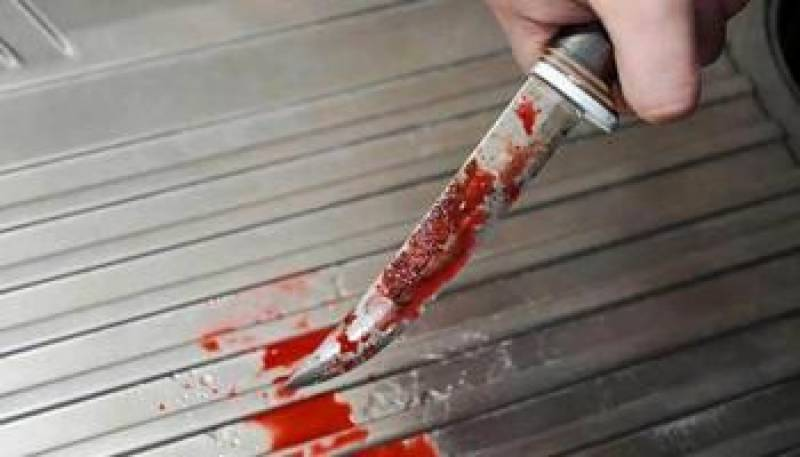 Indian man stabs 5-yr-old son who asked for only Rs 2