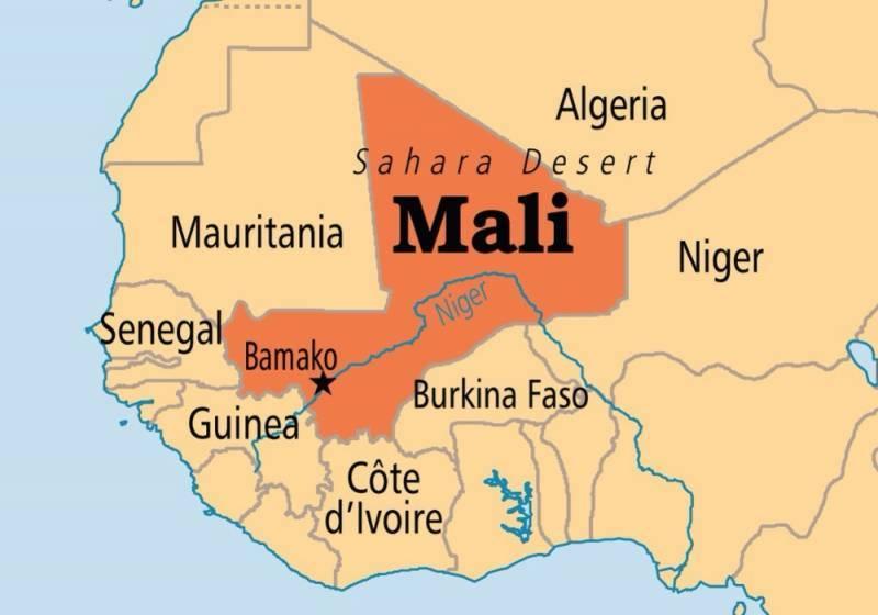 Mali military camp blast kills 33