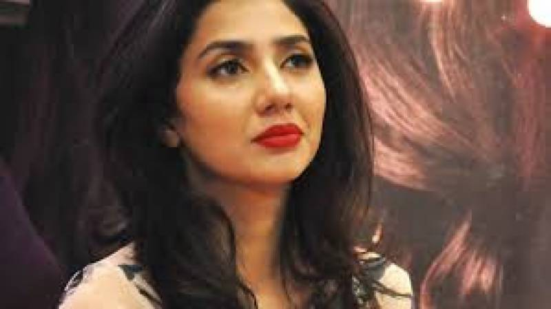 Raees Actress Mahira's controversial statement about India