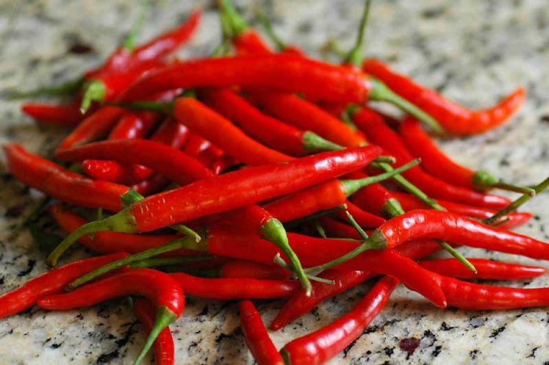 Spicy food leads to longer life: experts