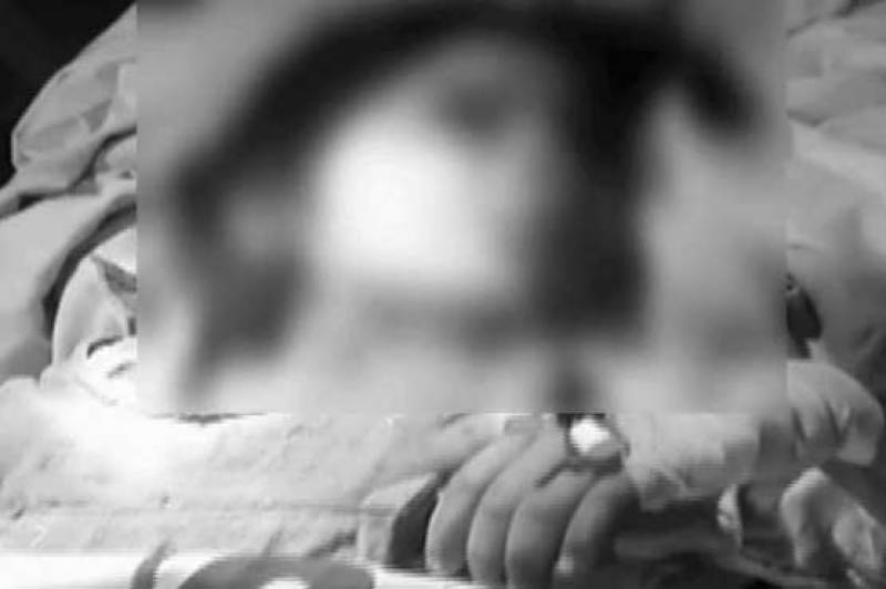6 Years old girl's rape case eyed by CJP