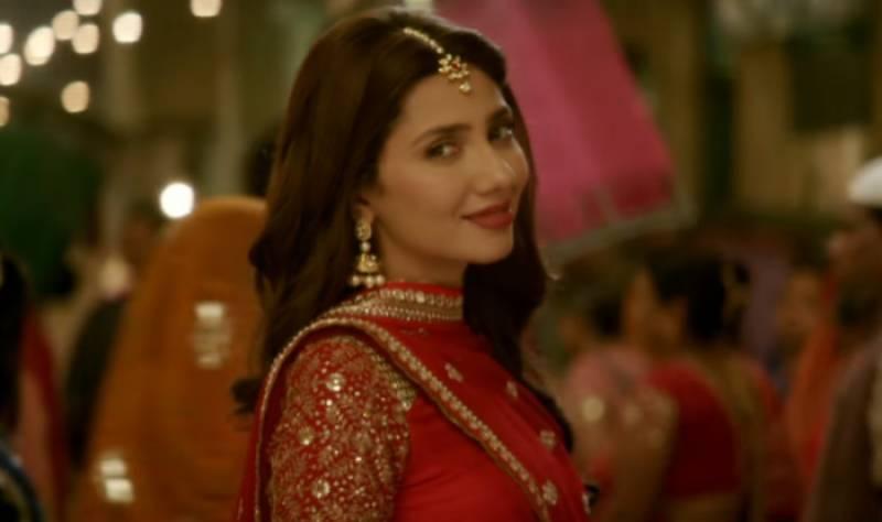 No ban on Indian films' screening in Pakistan: Marriyum
