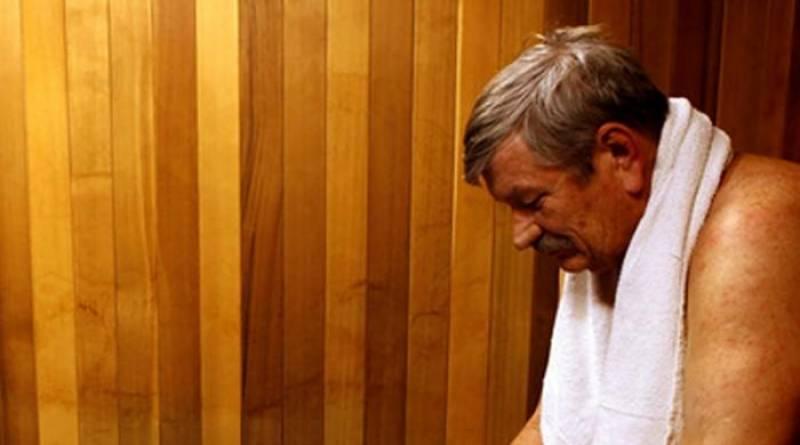 Sauna may treat Alzheimer, heart problems: Research