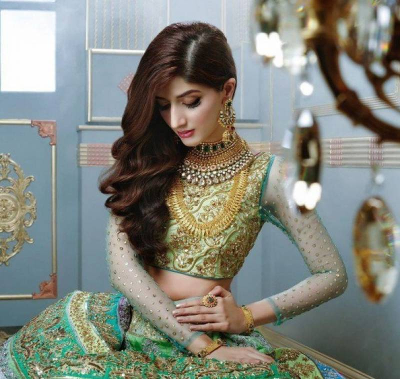 Upcoming bridals should not miss this recent photo shoot