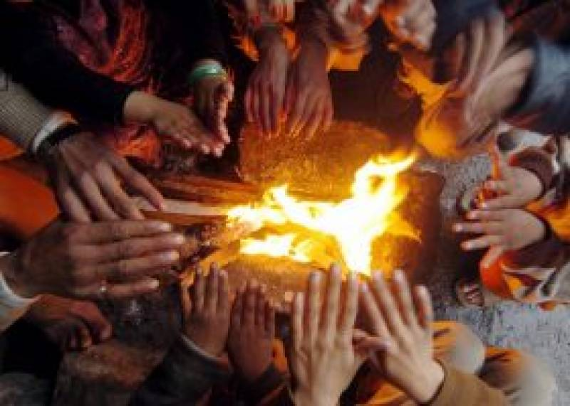 Cold weather to persist in country: Met office