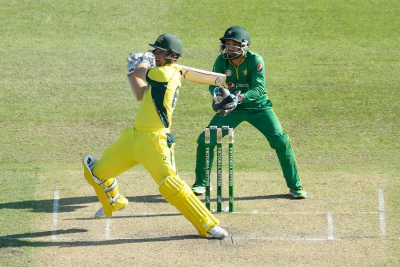 4th ODI: Australia win by 86 runs against Pakistan