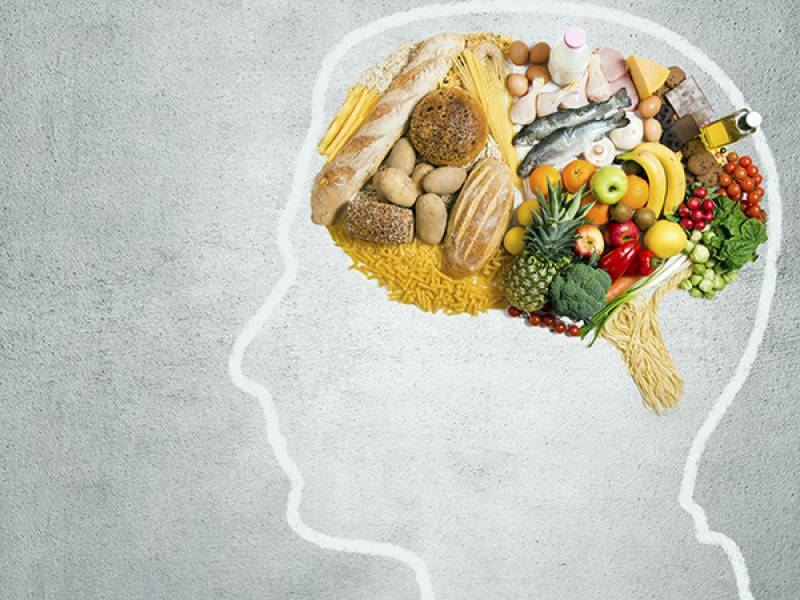 Foods to help boost your memory