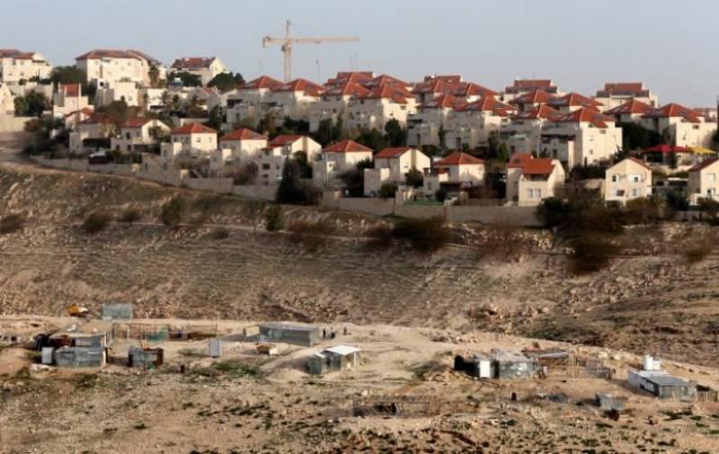 Israel approves 560 settlement homes in East Jerusalem