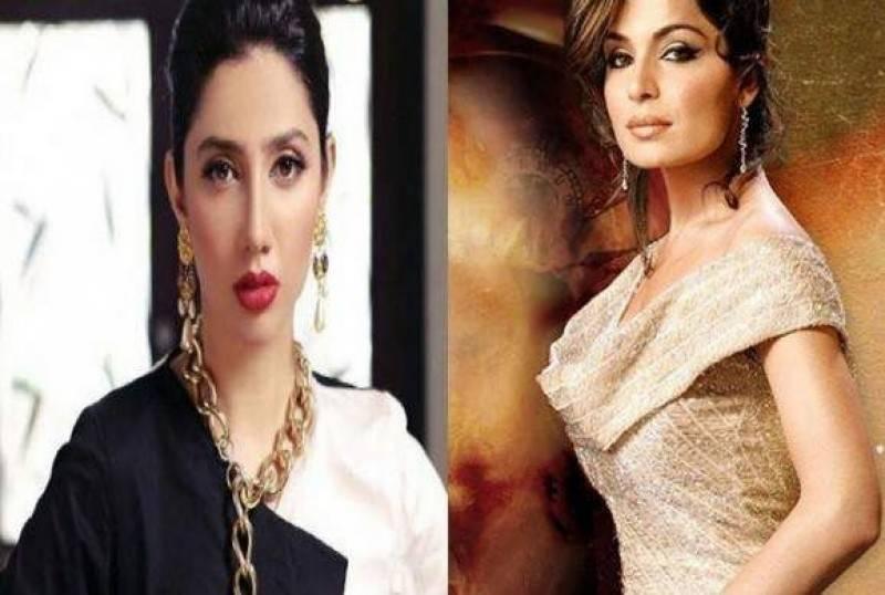 Meera calls to ban mahira's Raees in Pakistan
